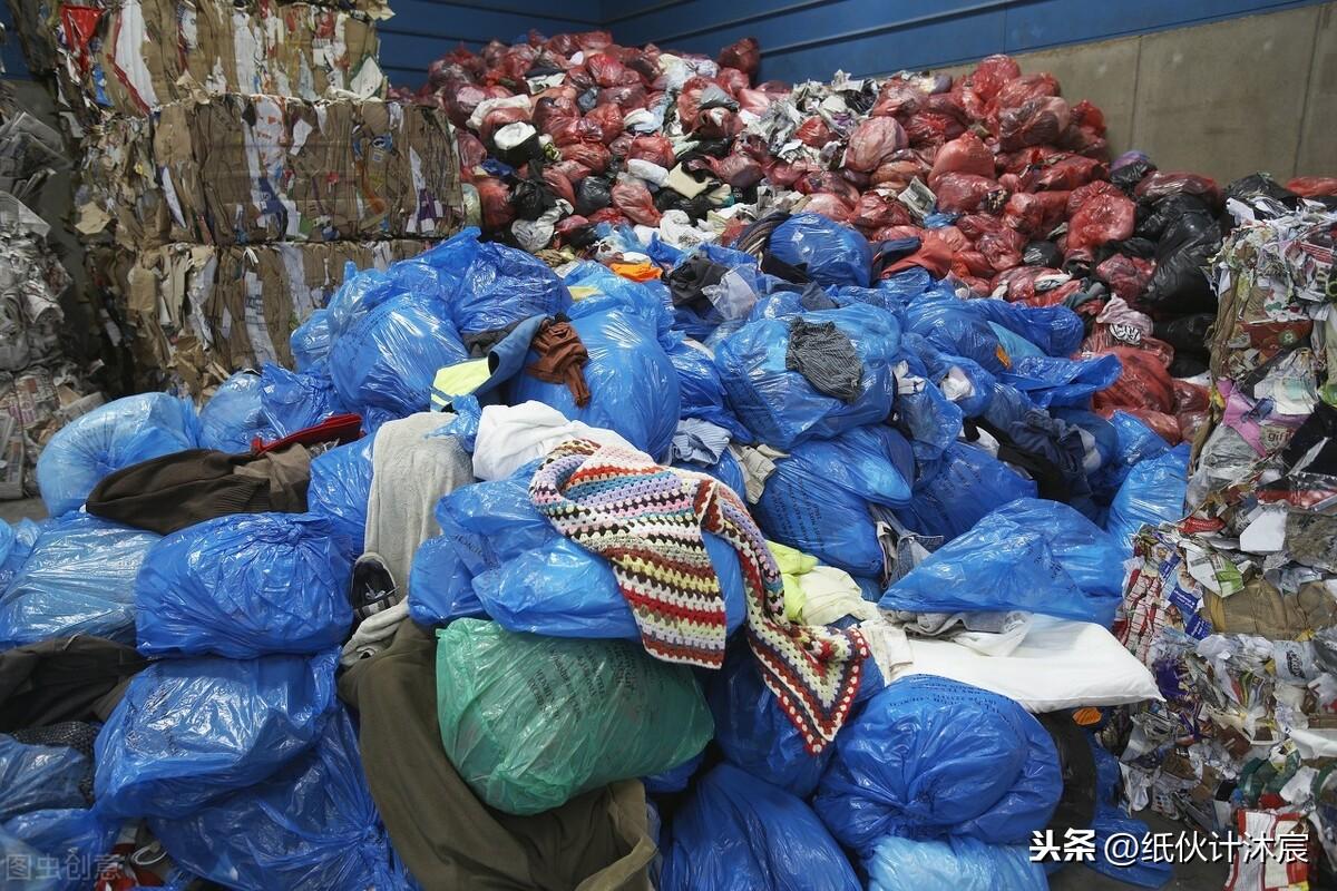 再生资源投入巨大,为何没有察觉改变,废品回收是否依然暴利?