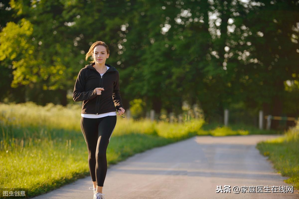 中医认为:想要身体健康、寿命长,这5点每天坚持完成 中医养生 第1张