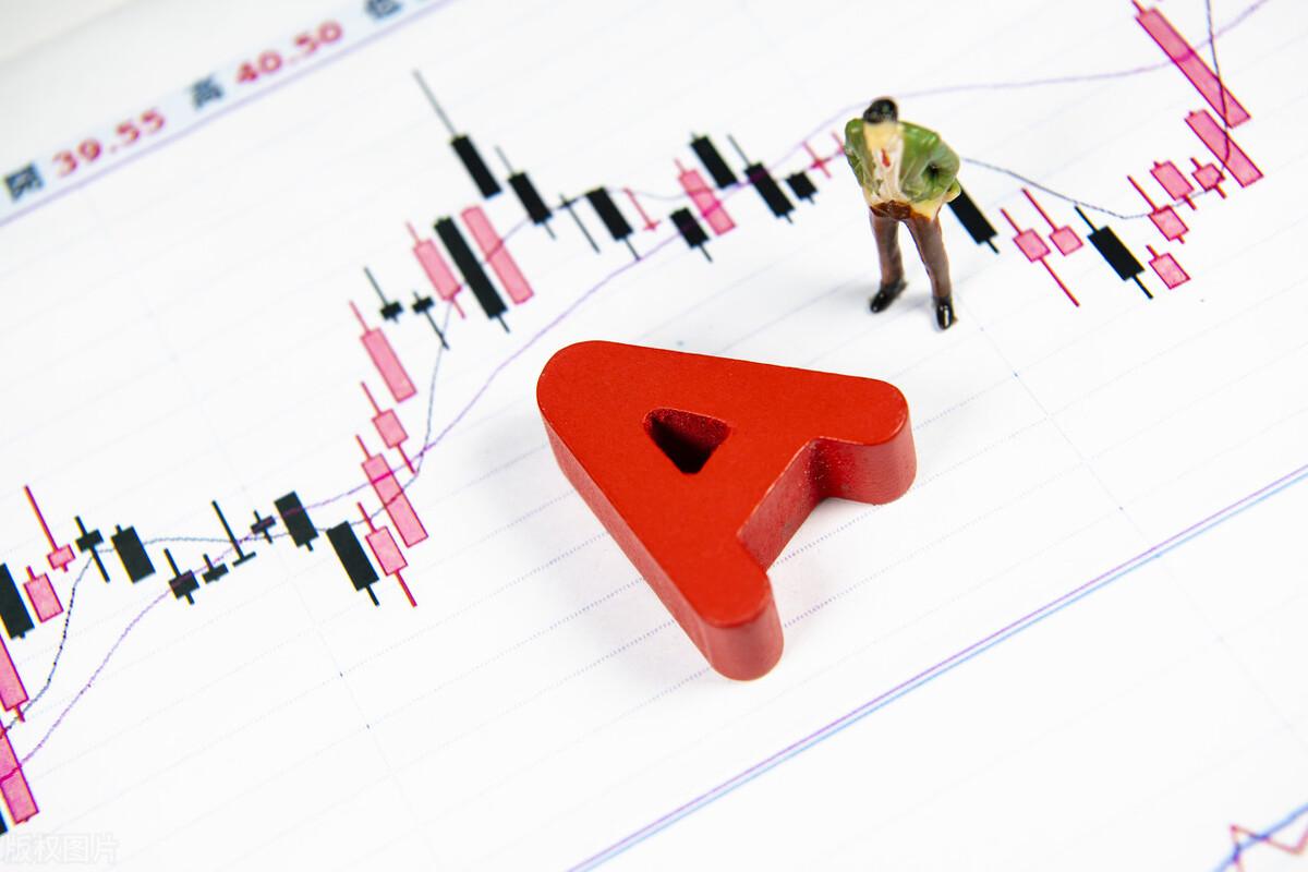 资本夜谈01:有关于股市的事实