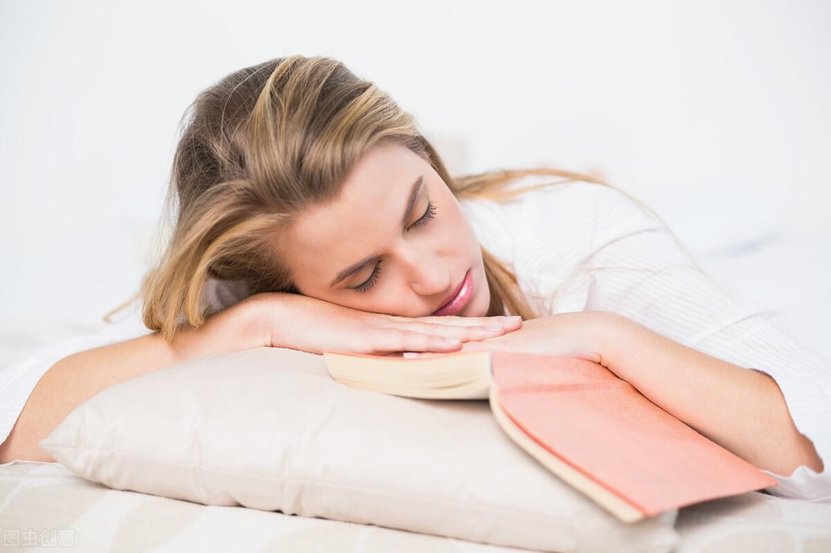 秋季养生要坚持午睡?午睡牢记这6个小技巧,养