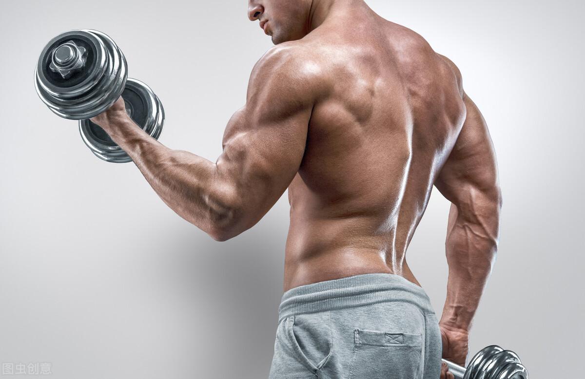坚持做到这4个动作,增强腿部肌肉力量训练