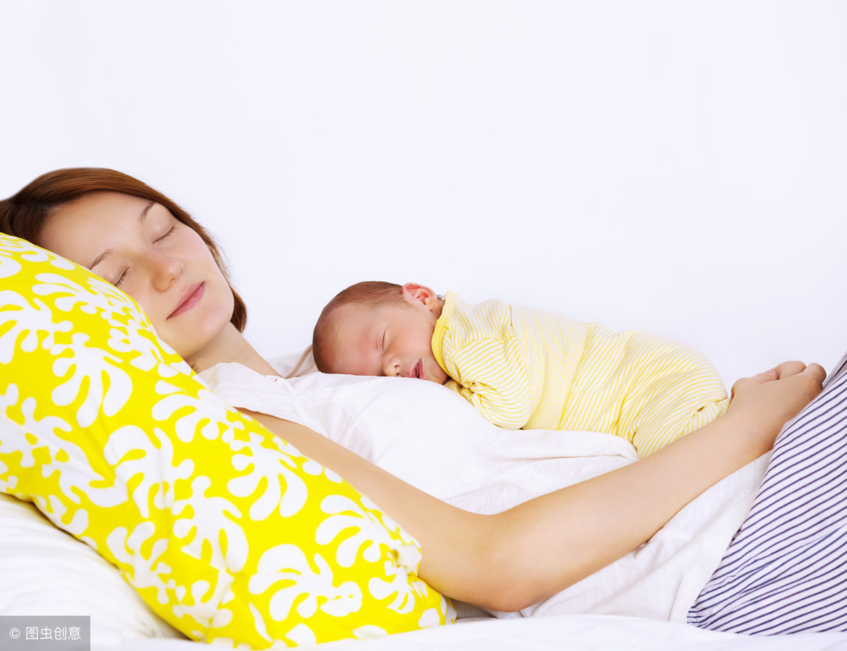 产后抓住黄金瘦身期,宝妈3个月减掉30斤