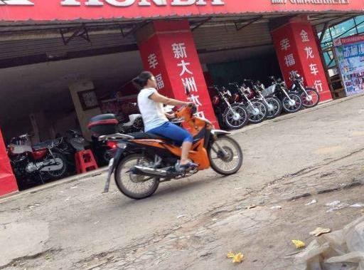 """销量狂跌100多万辆!摩托车行业真的要""""凉""""?网友:心在滴血"""