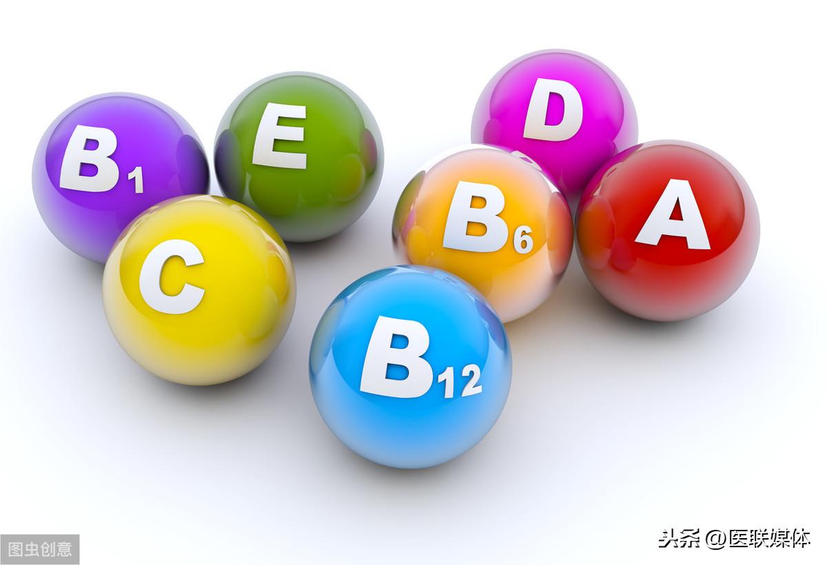 人体最缺哪些营养素?列出5种,看看你够营养了吗