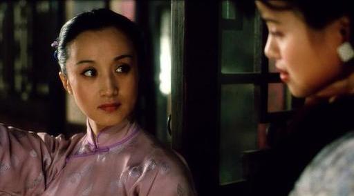 《大鸿米店》:被禁七年的电影,一个上门女婿不计代价的复仇史