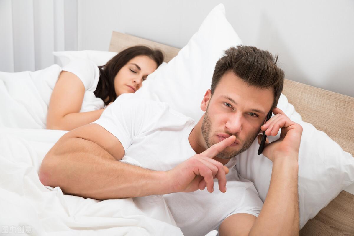 如何让小三不会再联系老公(老公出轨处理的最佳方法)