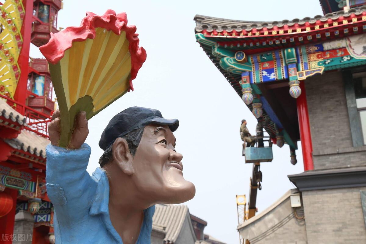 中国喜剧四强争霸格局形成,都有哪四强?贾玲和张小斐能火多久?