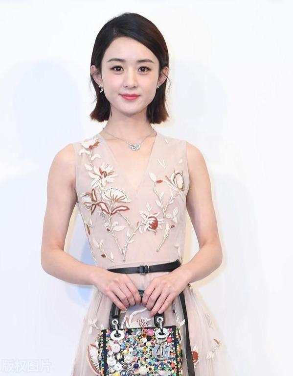 能否成团?黄晓明邀请赵丽颖参加《浪姐2》,网友:万分期待