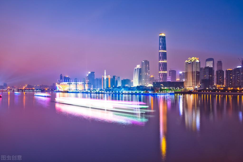 全国16座城市GDP总量过万亿,哪座城市的居民最富裕?