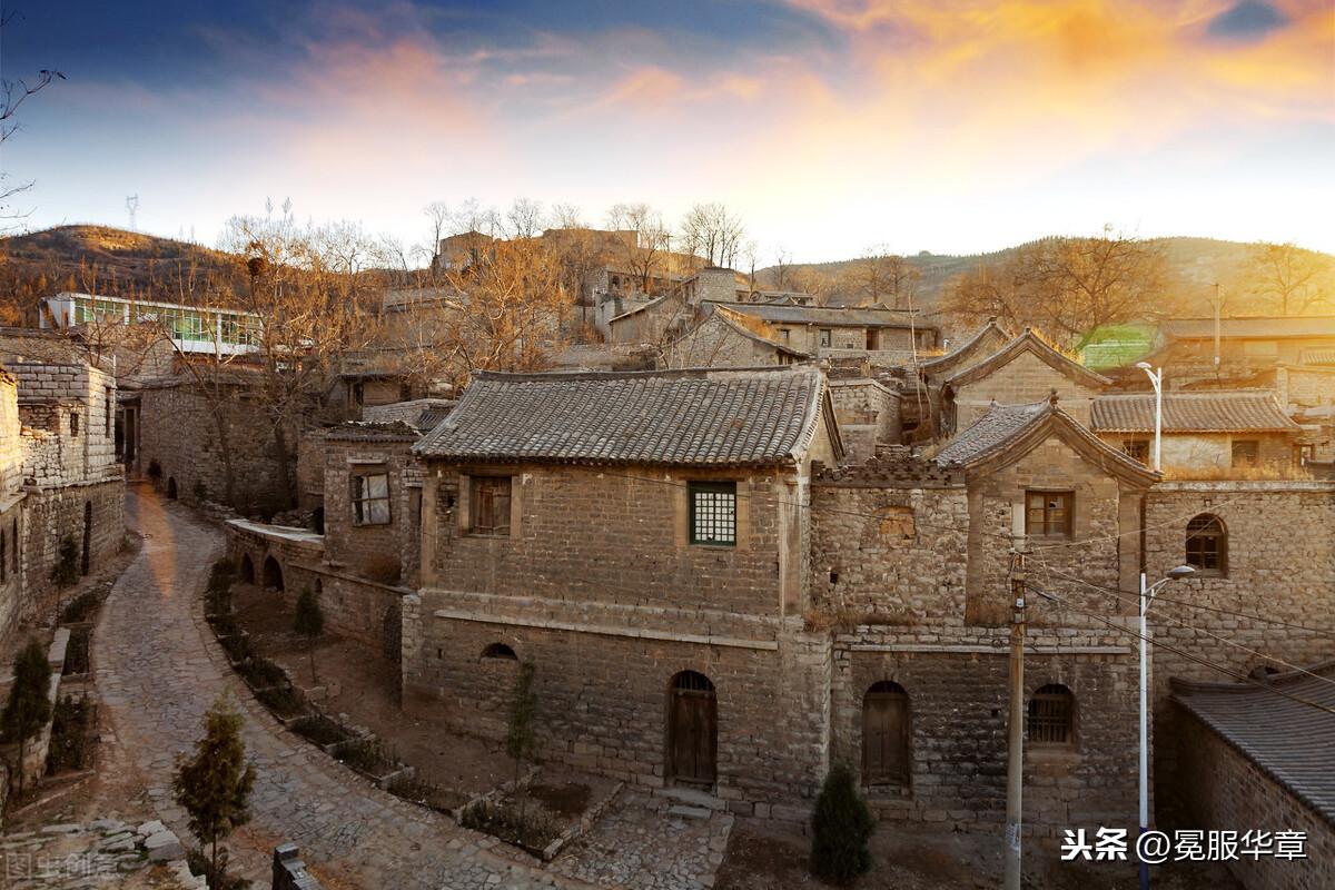 中国建筑(十)中国古代建筑类型二