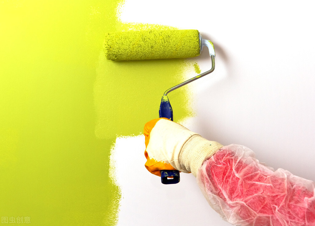 水性漆和乳膠漆的區別