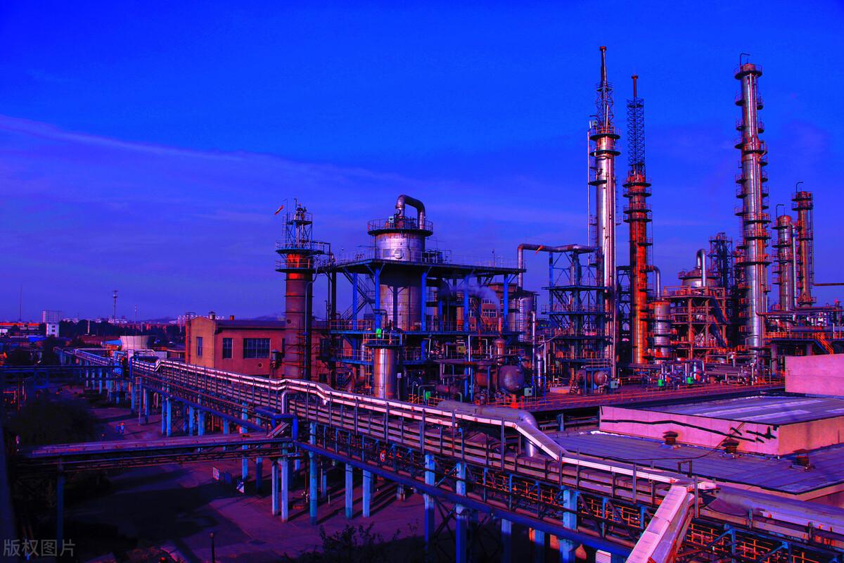 丙烯腈行业将迎来产能扩张的高峰