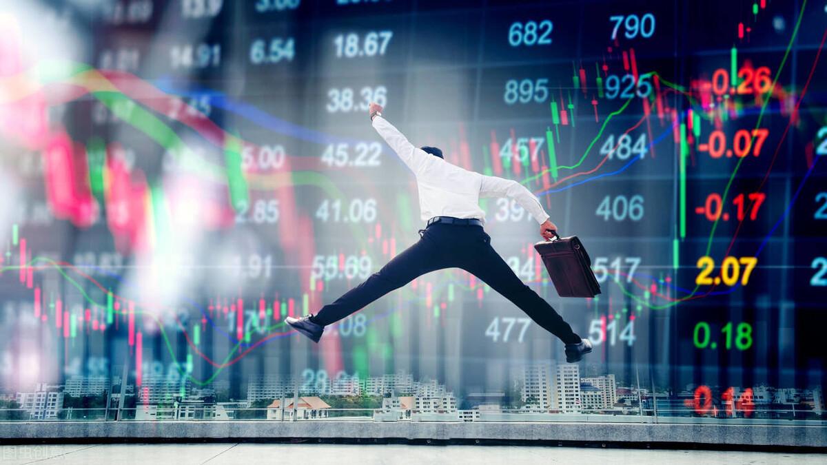 股市十万个为什么——为什么股市会有涨跌?