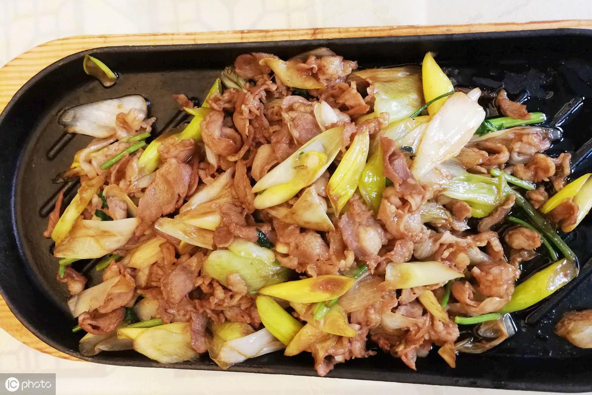 做菜少不了葱姜蒜大厨告诉你葱姜蒜调味技巧有那些?