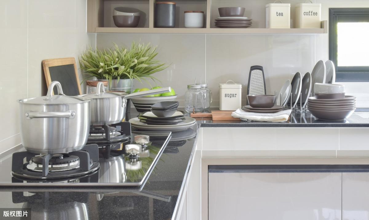 关于厨房最基础的10个必读知识,美食爱好者必懂 厨房烹饪 第4张