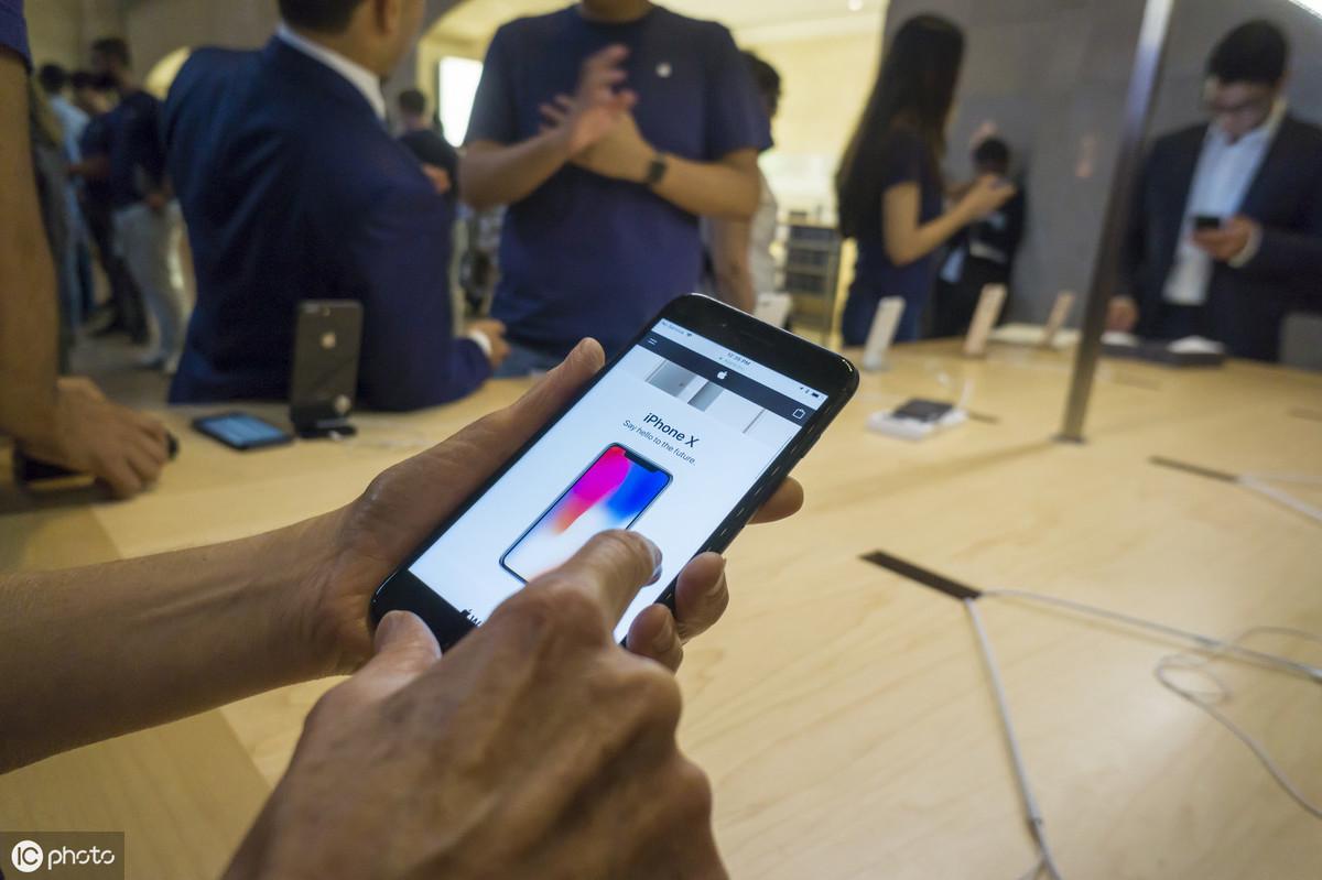 iPhone在我国猛推iPhone 11新旧置换抢客户:最大可低5千多