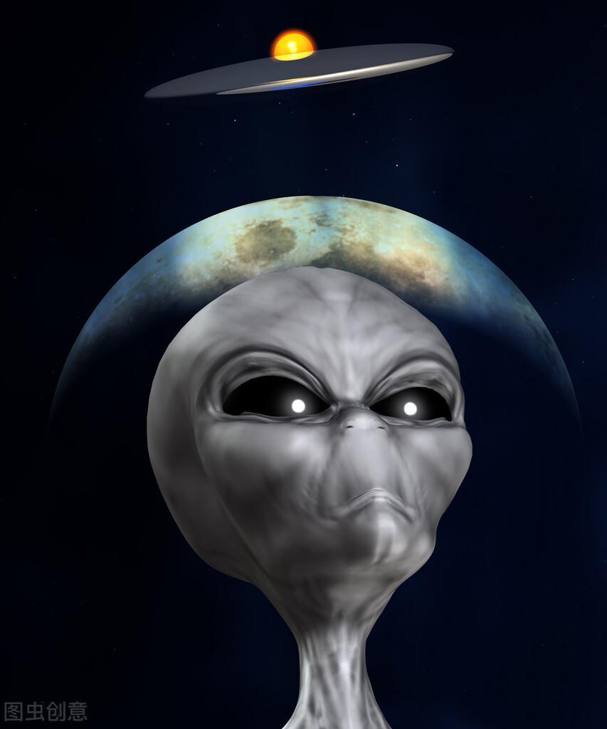 外星人真的存在吗?为什么人类找不到它们-第2张图片-IT新视野