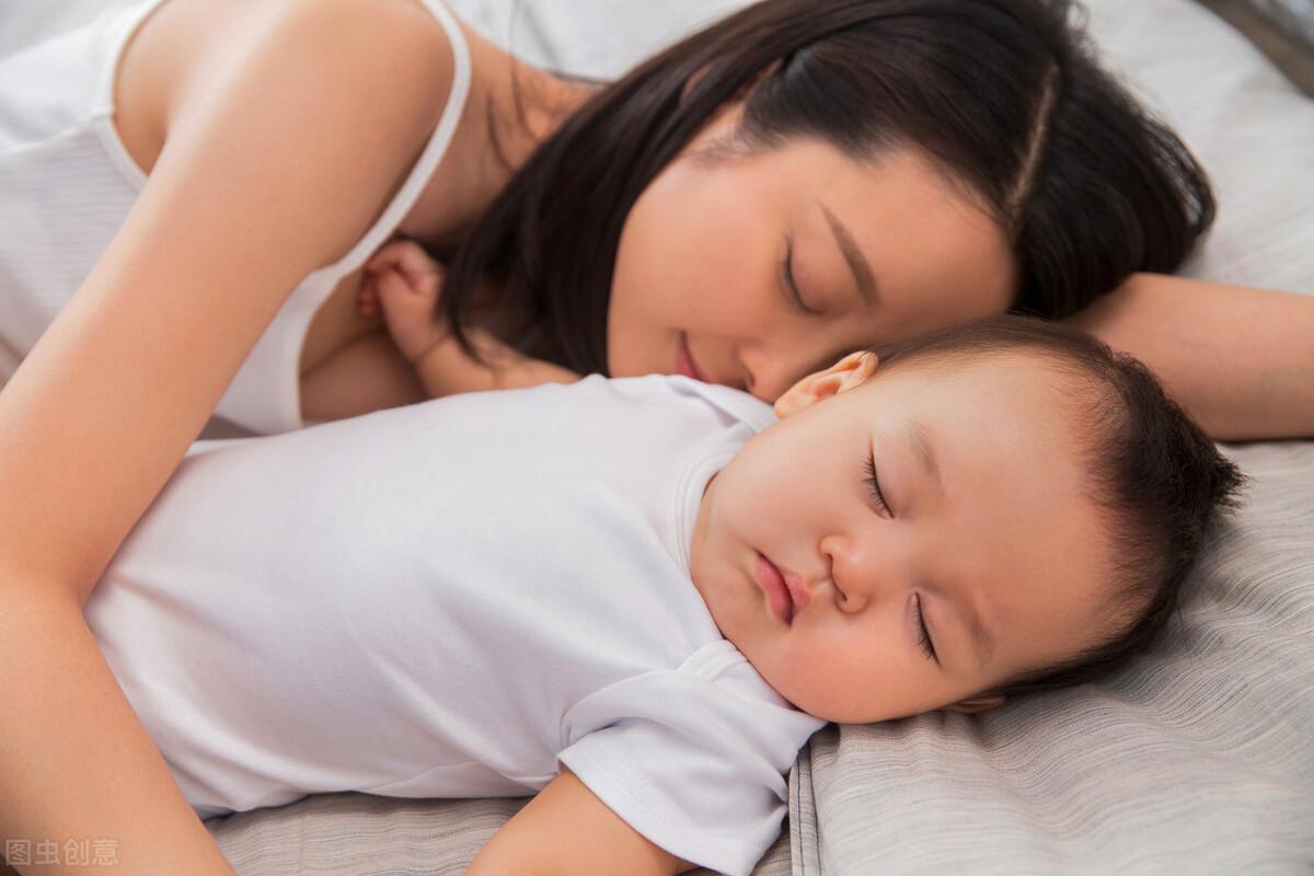 婴儿烦躁不安难以入睡怎么办