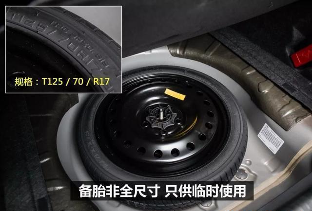 为什么很多车没有全尺寸备胎?
