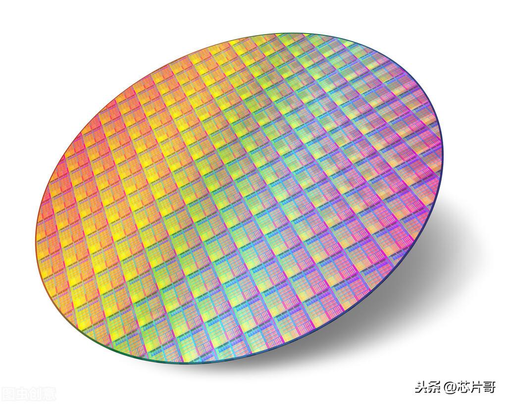 阻碍中国芯片发展的拦路虎
