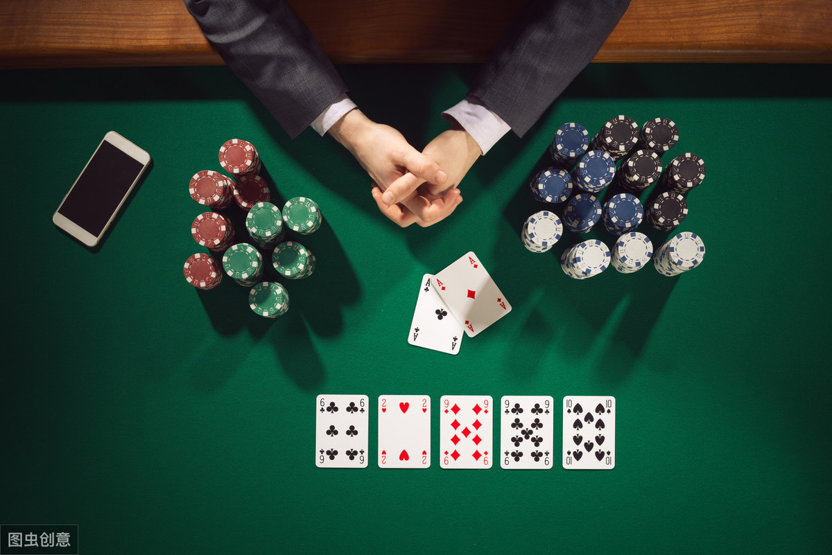 戒赌很难?想要不再重新染上赌博,这三招你先试试
