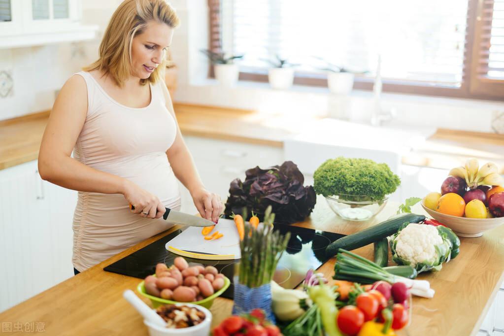 1-10月孕期营养食谱:牢记8大营养素,让胎儿健康又聪明 孕妇菜谱 第3张