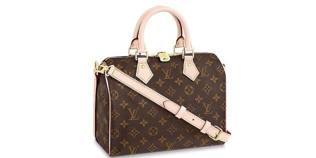 女人没趁手的包包怎么能行?LV老花又出新配色,时尚经典又抗造