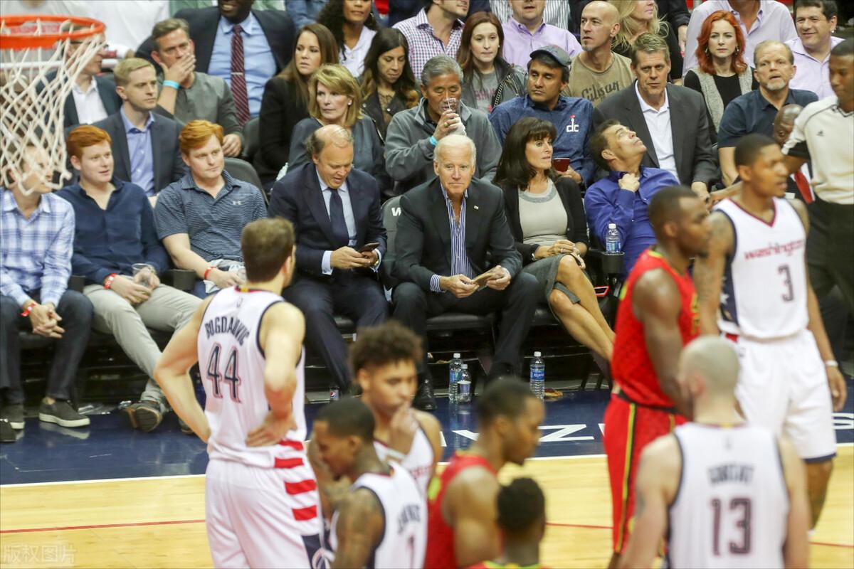 官宣!NBA赛程时间表正式确定,72场常规赛恢复主客场