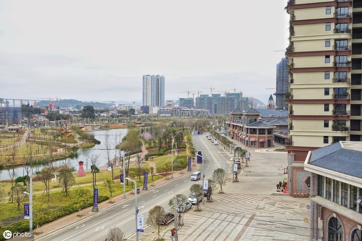 黔西南州唯一建过皇宫的县城:安龙县
