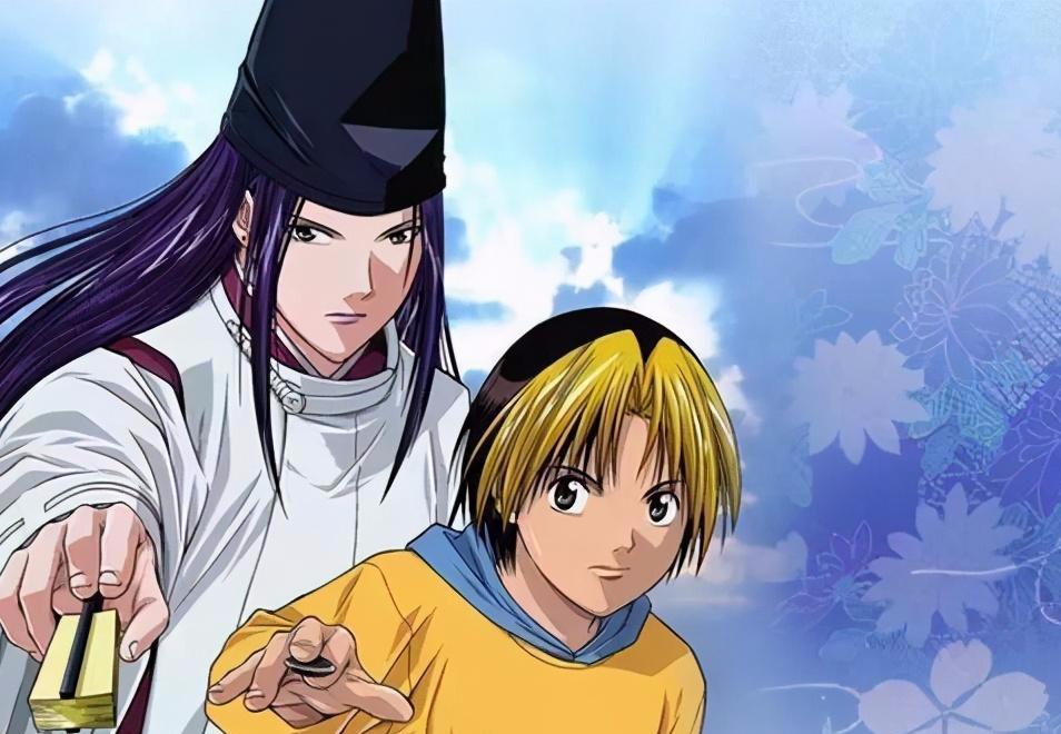 日本动漫翻拍《棋魂》播出,佐为穿日本传统服装过分了吧?