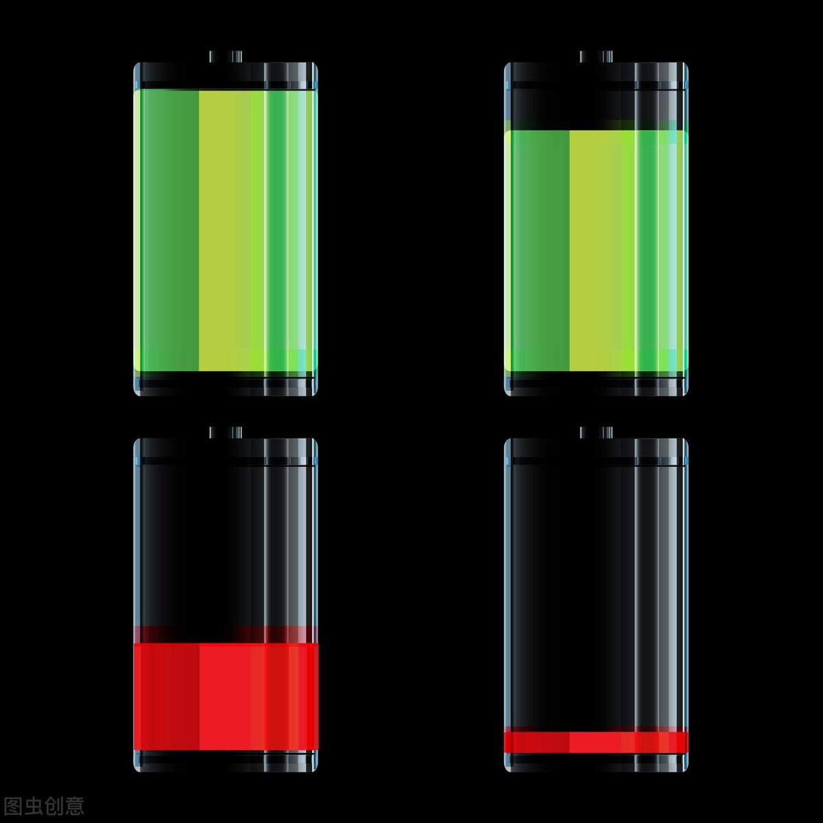 冬天如何对锂电池进行保养? 小熊讲锂电