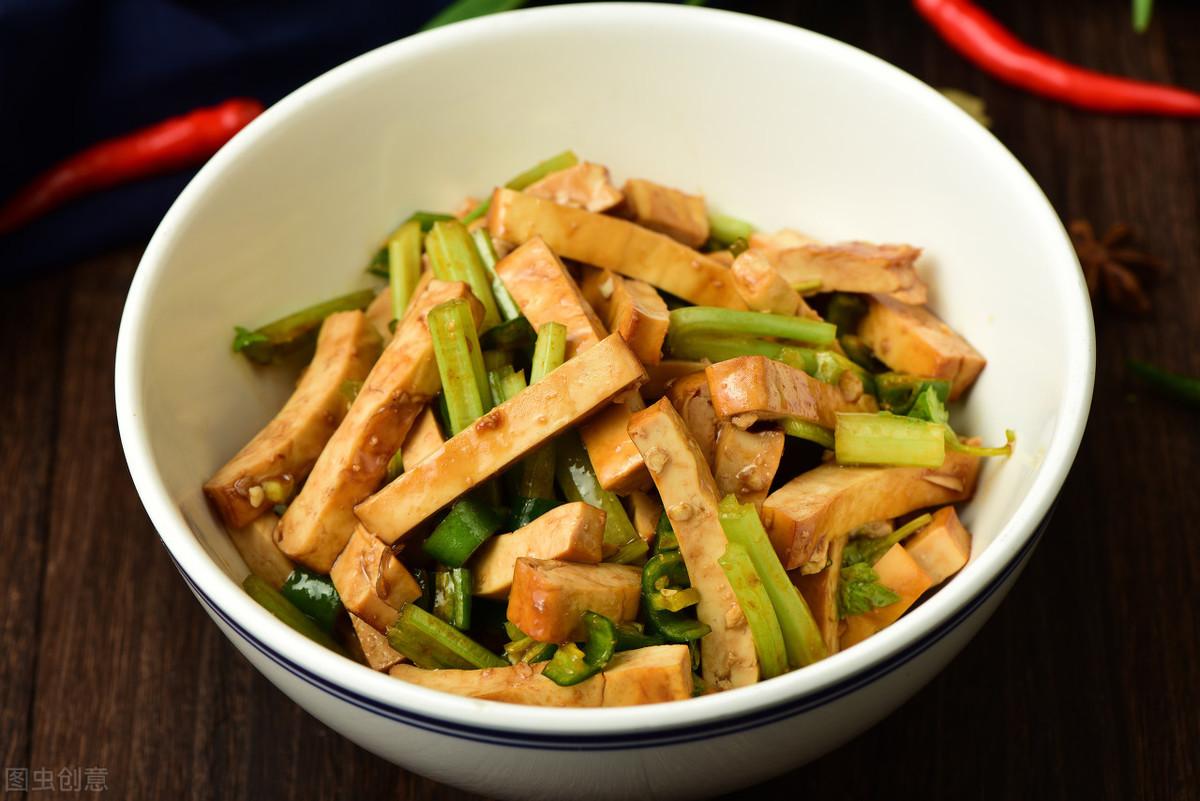 这5道美味佳肴,多种口味餐餐不重样,吃出健康好身体