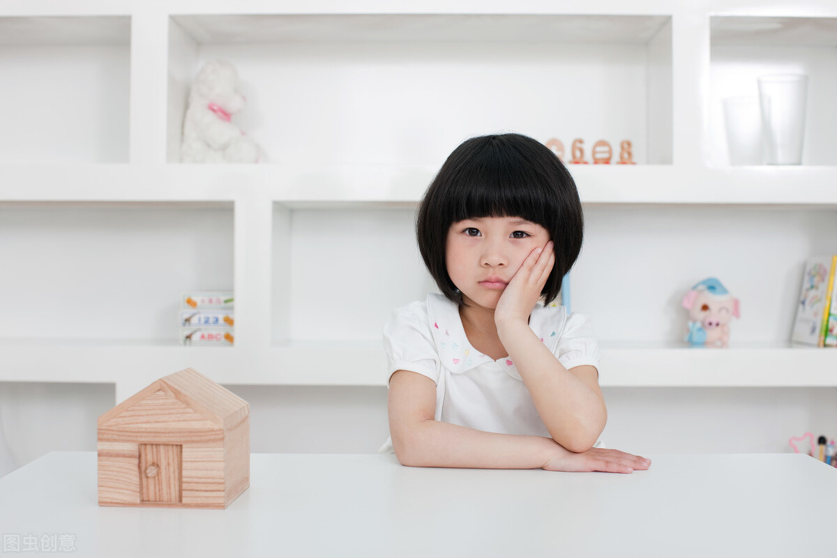 孙俪觉察儿子不开心,处理方法堪称教科书!完美化解孩子内心情绪