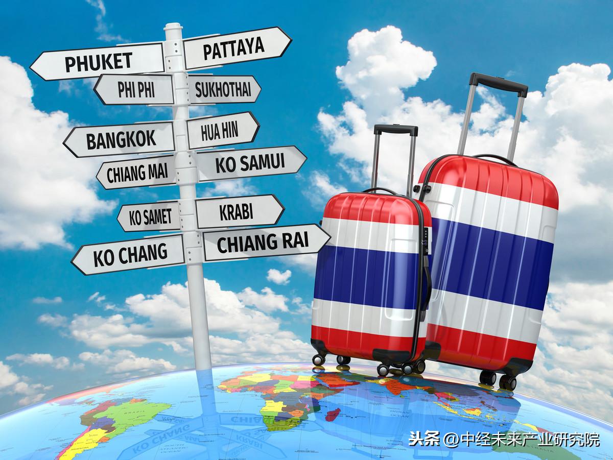 2020-2025年中国旅游业发展前景与投资预测分析报告