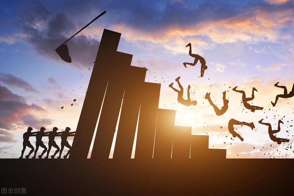 """未来""""个人品牌""""将代替公司,个体经济将迎来大爆发"""