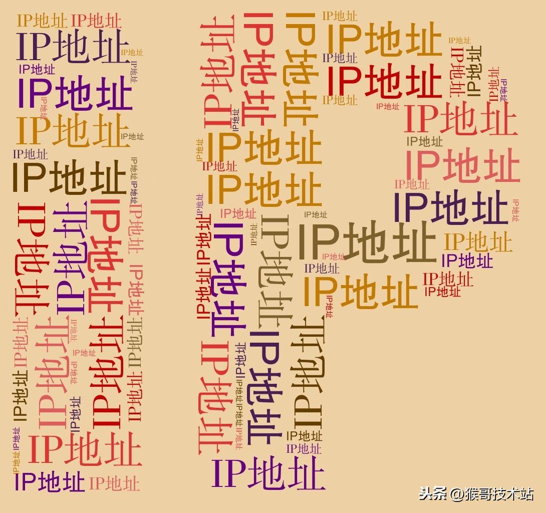 ip地址查询一文看懂IP地址:含义、分类、子网划