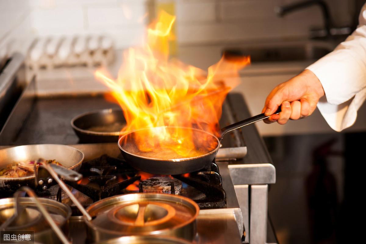 厨房技巧小贴士 厨房烹饪 第1张