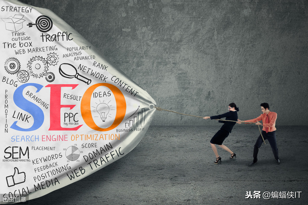 SEO关键词排名下降,5个方法帮你恢复排名