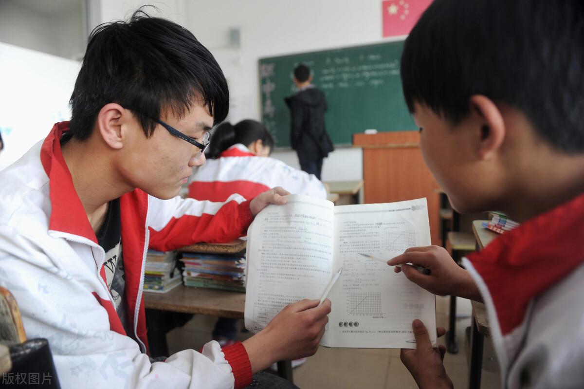 初中三年,数学稳定在145分以上,坦言:平时学习,常做3件事