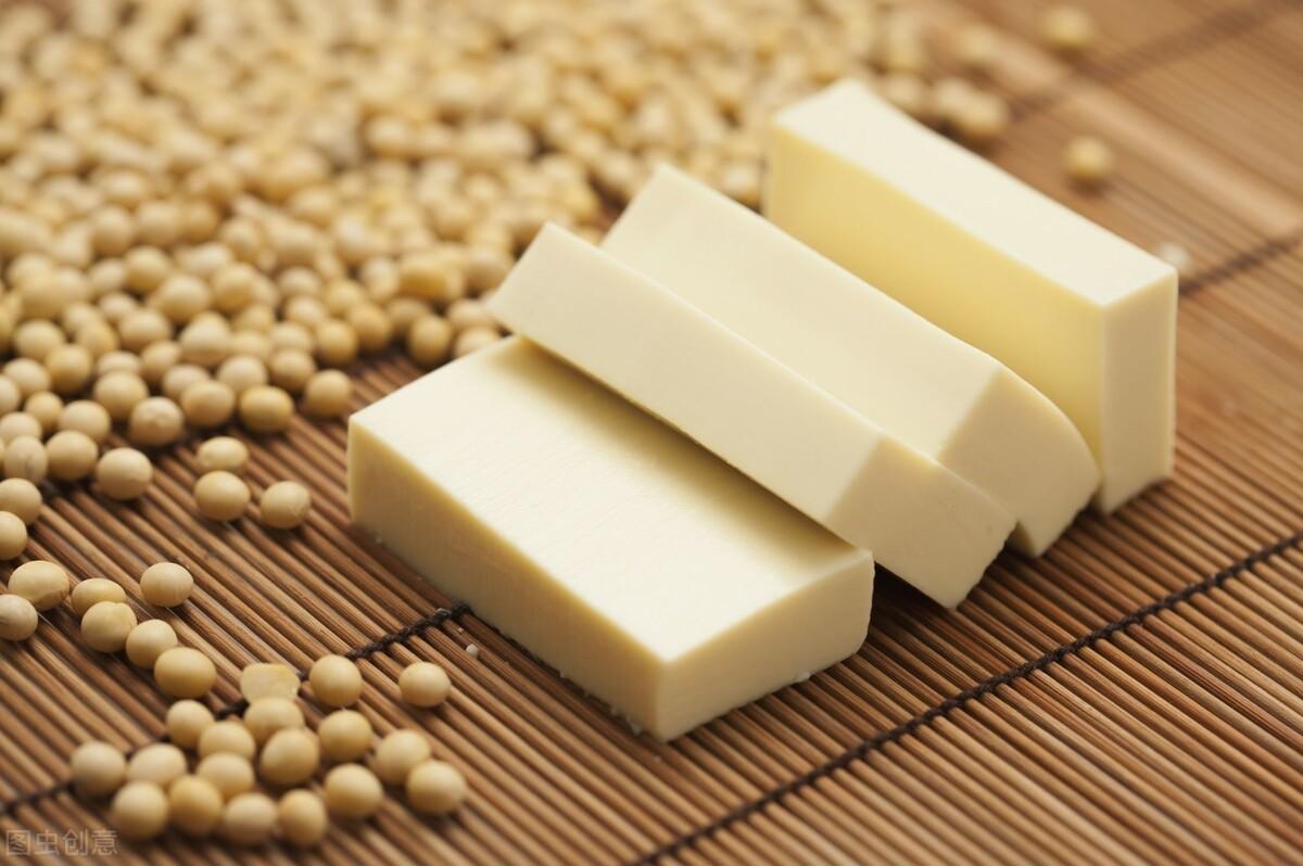 「陕北美食」白嫩绵软的豆腐