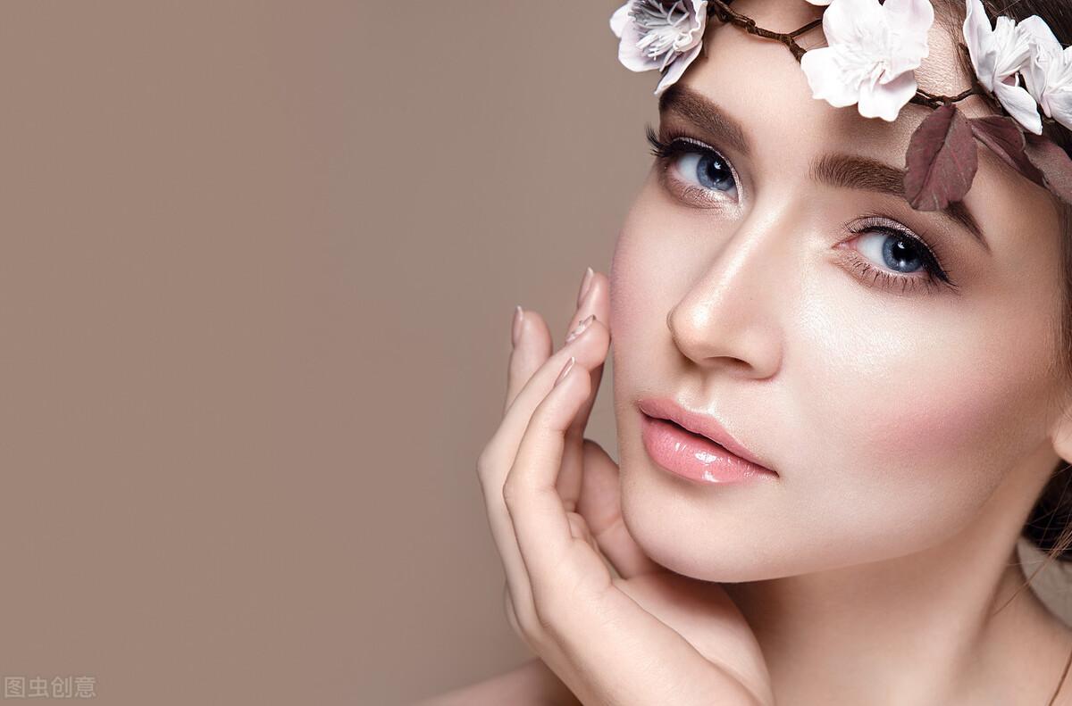 好女人皮肤都在偷偷变好,想要皮肤变得好,自律肯定不能少