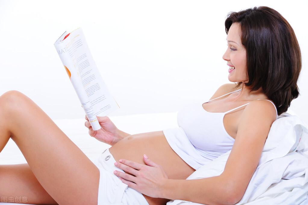 应对孕期不适症状,缓解秘诀来喽