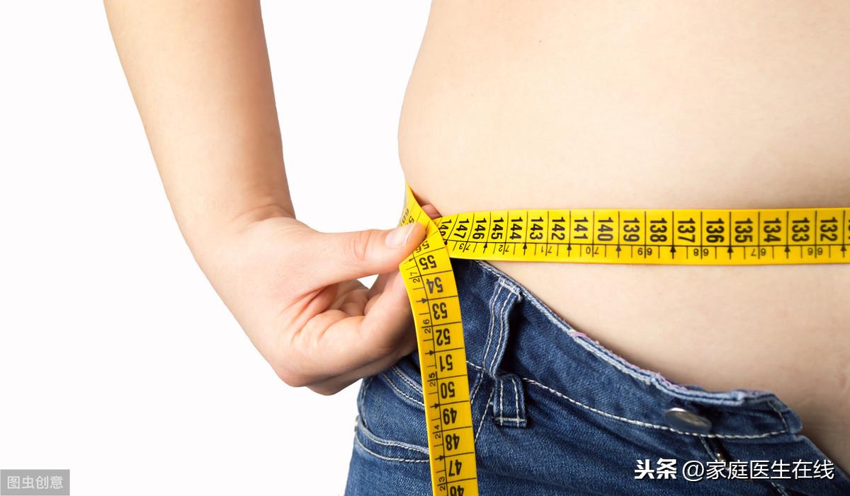 肚腩大该怎么减肥?偷偷分享:3招帮你瘦肚子!