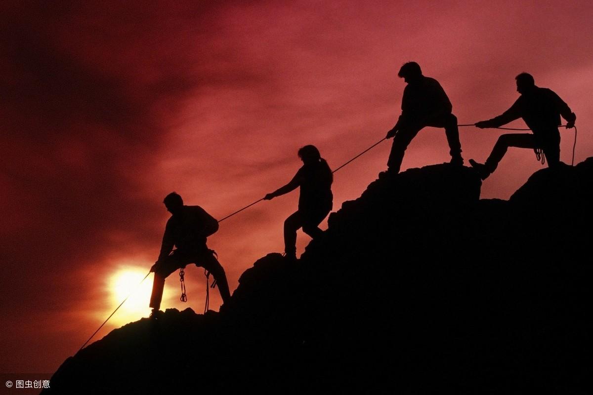 管理一个团队,让员工记住这8条黄金定律!领导记下来,读3三遍!
