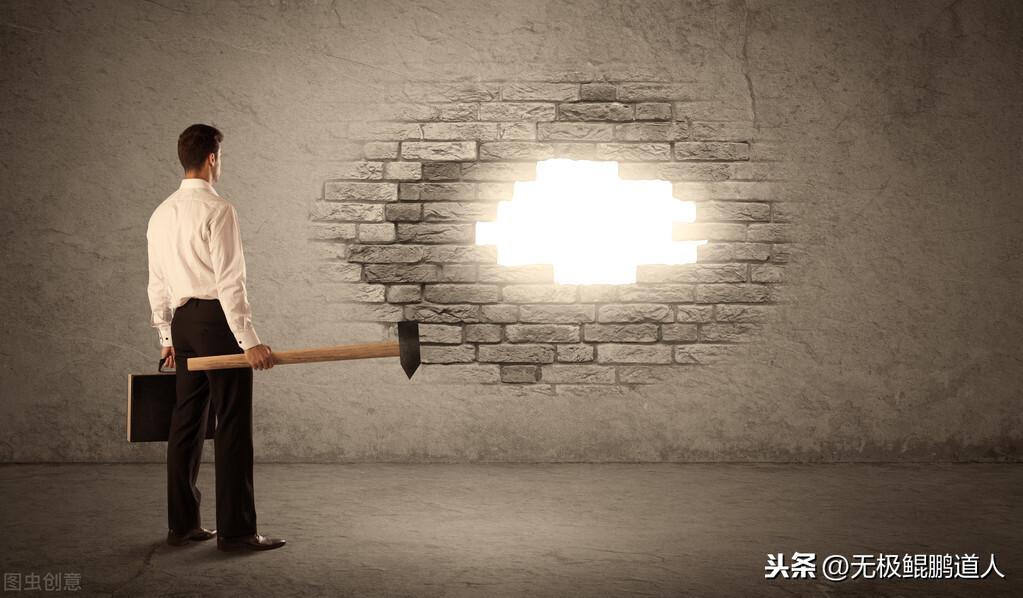 """芯片出路在趋小,中国芯片""""变道超车""""发展,未来可期"""