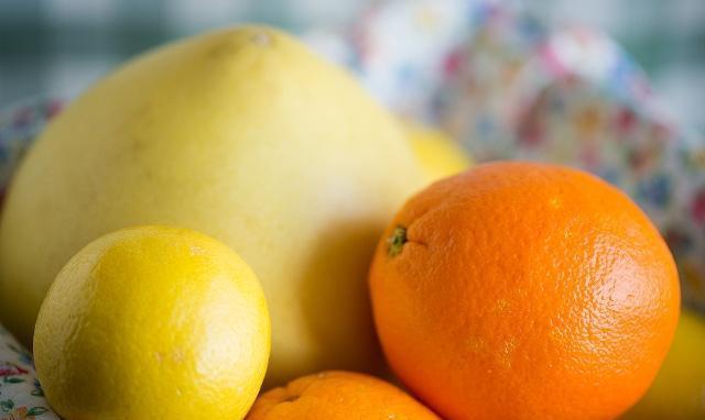 补充维C你还在只吃橙子?常吃这些水果,或许能收获更多惊喜