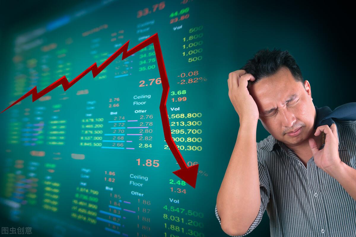 A股再现恐慌性大跌,发生了什么,明天A股该如何?