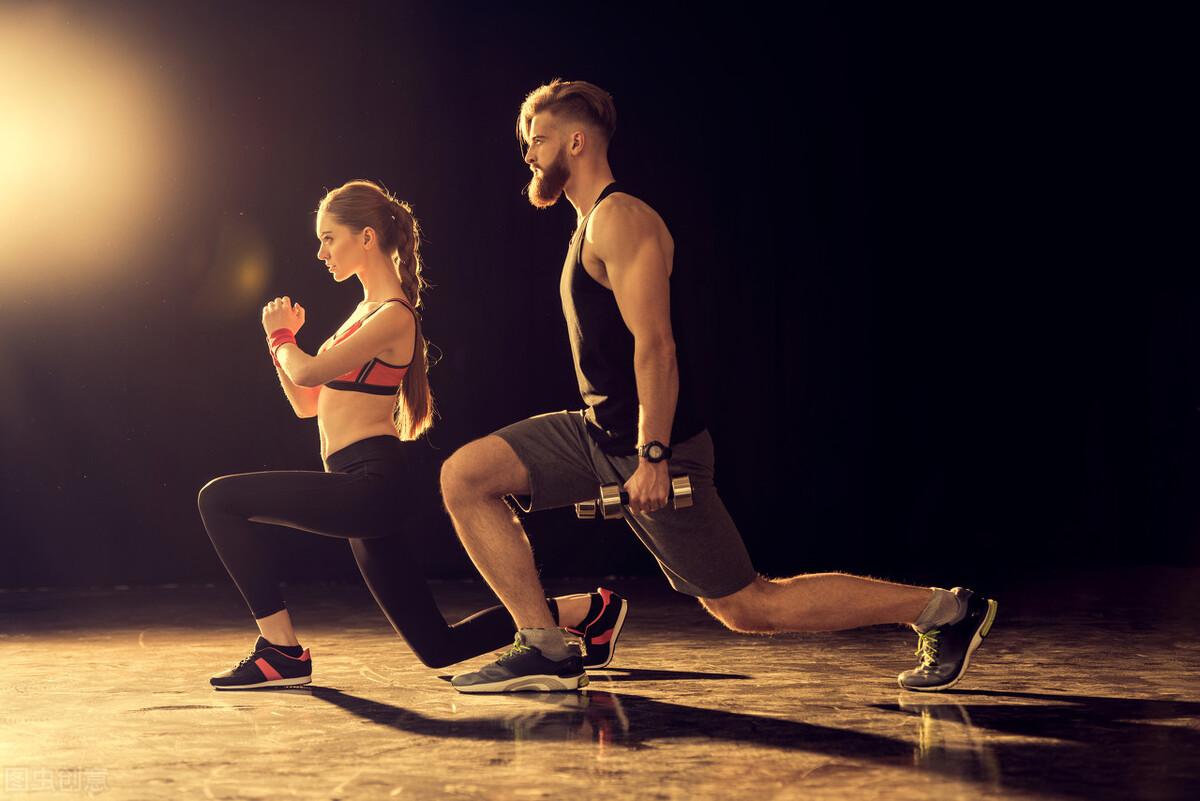 健身先扫盲!坚持几个健身原则,让训练效果翻倍  健身 第5张