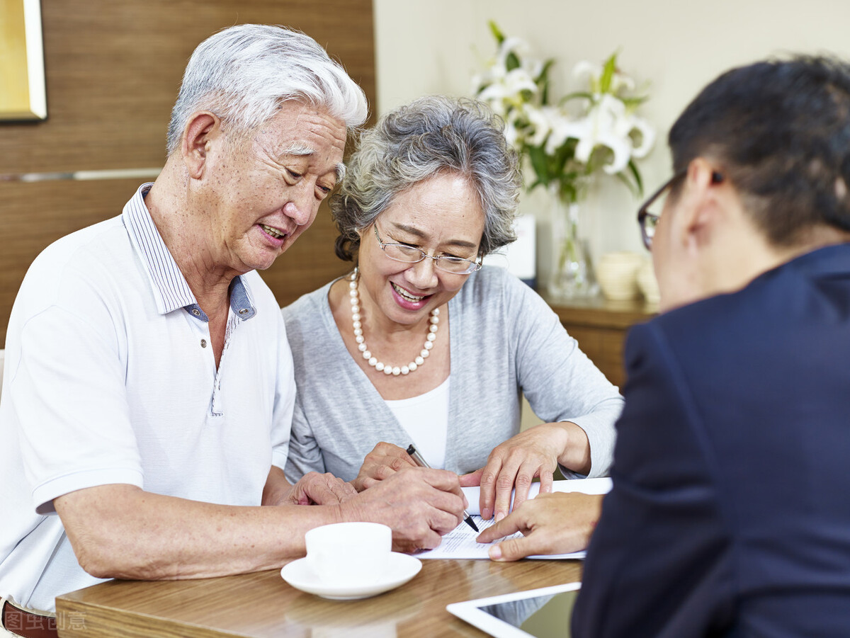 灵活就业人员应不应该买养老保险?你所担心的顾虑这里都有解释 第4张