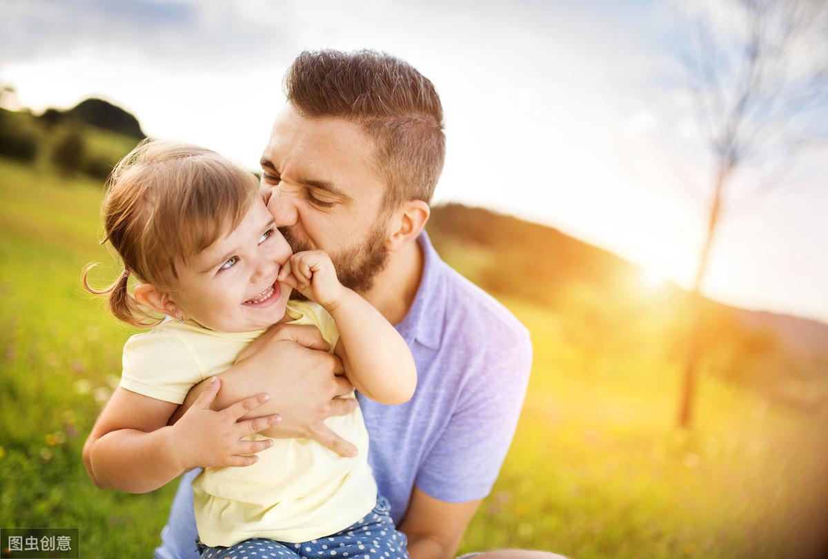 四十岁父亲给自己孩子的四句忠告,句句经典